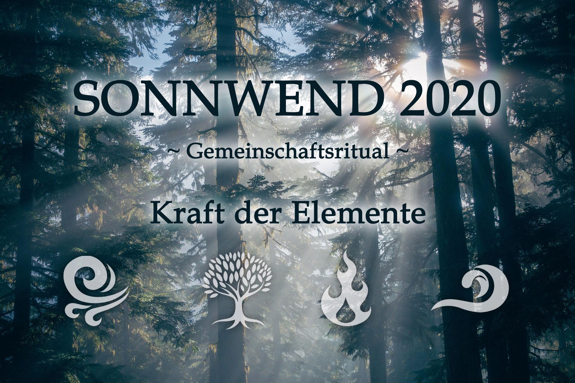 Litha Ritual 2020