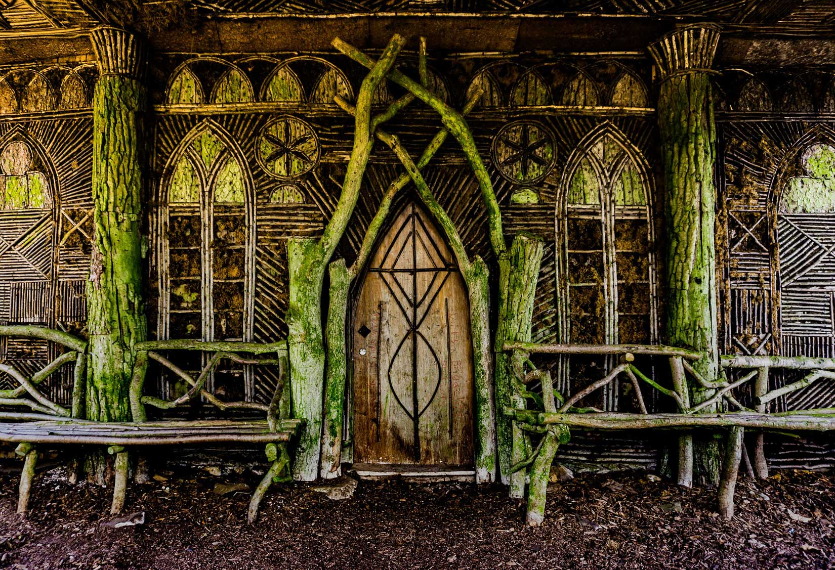 Haus des Merlin