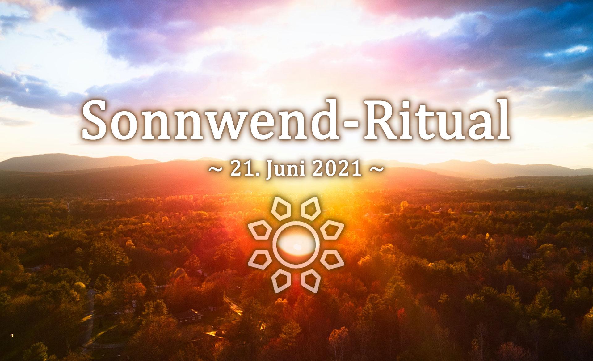 Litha Sonnenzauber 2021